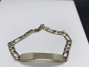 Oro Solido 10k linda pulsera for Sale in Richmond, CA