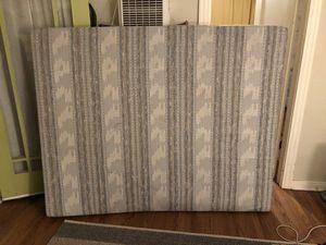 Short queen rv mattress for Sale in San Diego, CA