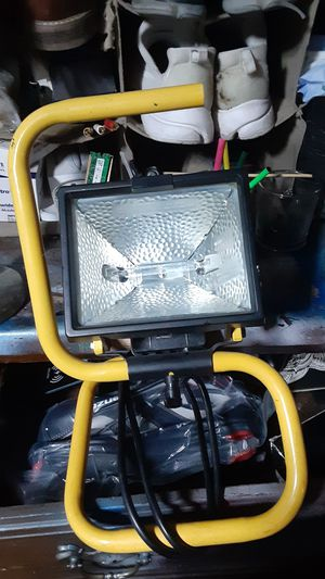 pqs45 work light for Sale in Phillips Ranch, CA