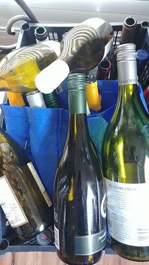 Free Empty Bottles for Sale in Elizabethton, TN