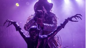 Rob Zombie and Marilyn Manson Tickets tonight Jiffy Lube Live for Sale in Manassas, VA