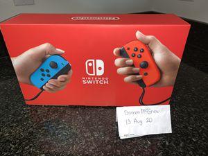 Nintendo Switch Brand New for Sale in Chester, VA