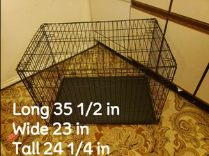 Dog Kennel Must Go for Sale in Clinton Township, MI