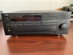Receiver Yamaha for Sale in Arvada, CO