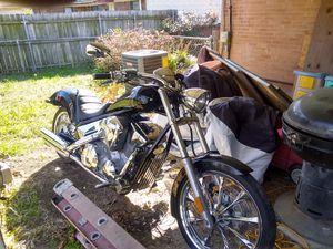 2010 Honda fury 1300(read description) for Sale in Richardson, TX