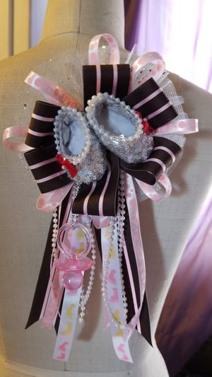 Corsage baby shower for Sale in San Diego, CA