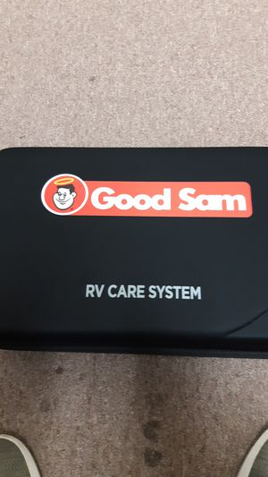 Good same rv care system for Sale in Lititz, PA