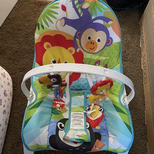 Baby Rocker Chair for Sale in Duncan, SC
