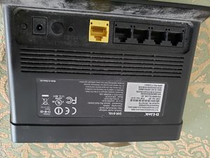 DLink dir 810L wireless router Dual band for Sale in Dublin, CA