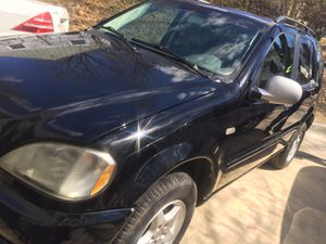 2001 Mercedes-Benz M-Class for Sale in Kensington, MD
