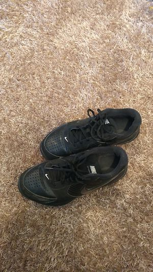 Nike black basketball shoes for Sale in Kirkland, WA