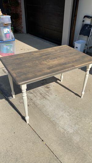 Table for Sale in Rancho Cucamonga, CA