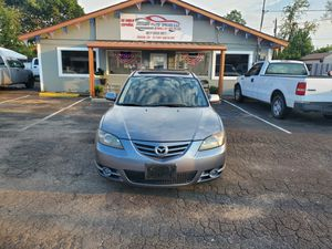 2004 Mazda 3 for Sale in Fort Worth, TX
