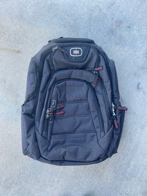 Ogio Laptop Backpack for Sale in Lake Elsinore, CA
