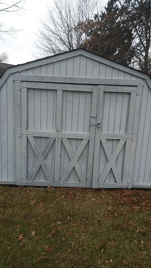 New And Used Shed For Sale In Indianapolis In Offerup