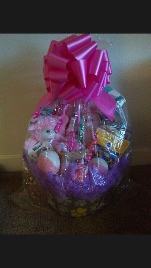 Gift Basket for any occasion $20 for Sale in Norfolk, VA