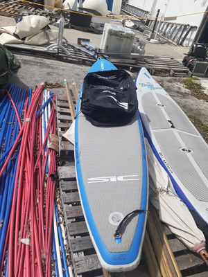 Airglide 11.4 Inflatable SUP (no fin) -RAC- EH5130-018 for Sale in Fort Lauderdale, FL