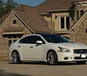 Clean.2009 Nisssan MaximaSV for Sale in Shreveport, LA