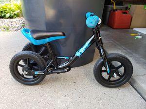 PreWheelz by Haro Balance Bike for Sale in Neenah, WI