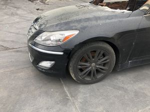 2012 Hyundai Genesis parts car for Sale in Rancho Cordova, CA