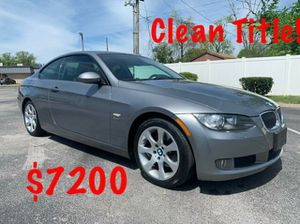 2009 BMW 3 Series 328i (Clean Title!) for Sale in Smyrna, TN