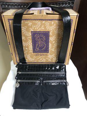 Brighton GoGo Messenger Crossbody Bag for Sale in Marietta, GA