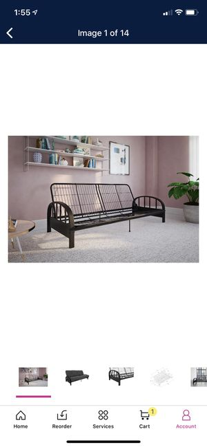 Futon for Sale in Sykesville, MD