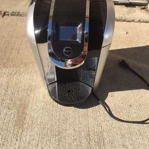 Keurig 2.0 for Sale in Acampo, CA