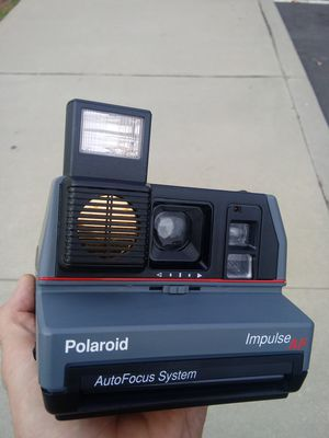Polaroid AF Impulse Instamatic- FILM TESTED for Sale in Montclair, CA