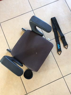 Clek Olli Booster Seat for Sale in National City, CA