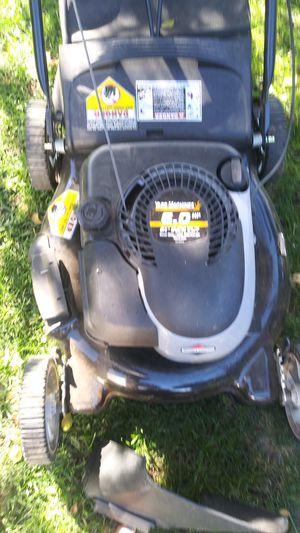 Lawn mower for Sale in Stockton, CA