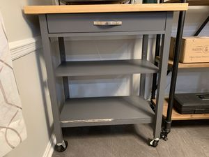 Kitchen cart for Sale in Crofton, MD