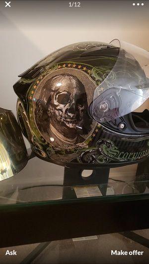 Motorcycle helmet for Sale in Hampton, VA
