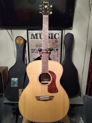 Washburn Acoustic Electric Guitar for Sale in Los Angeles, CA