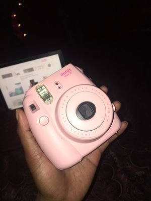 Fujifilm Instax Mini 8 for Sale in Wolcott, CT