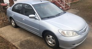 2004 Honda Civic for Sale in Lanham, MD