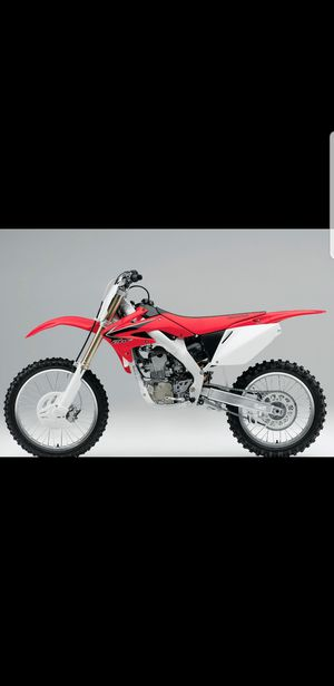2004 honda crf250r parts needed!!! for Sale in Oakland, CA