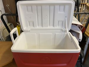 Cooler for Sale in Chesapeake, VA