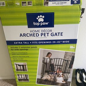 Dog Gate for Sale in San Jose, CA