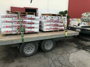 Gaf Cool Rated Shingle Roofing material all types for Sale in Long Beach, CA