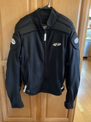 Motorcycle jacket for Sale in Alexandria, VA