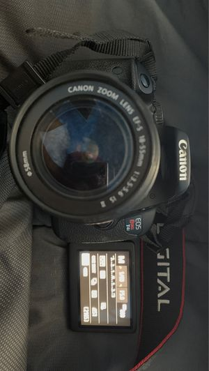 Canon T4i for Sale in Queens, NY