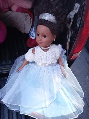 Kid's Doll. for Sale in Columbus, OH