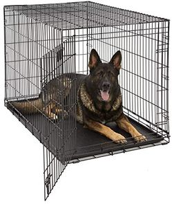 Xl dog crate for Sale in Stockton,  CA
