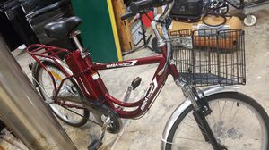 Electric bicycle for Sale in Apopka, FL