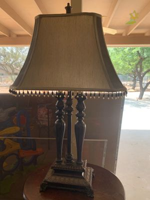 Lamp for Sale in Tucson, AZ