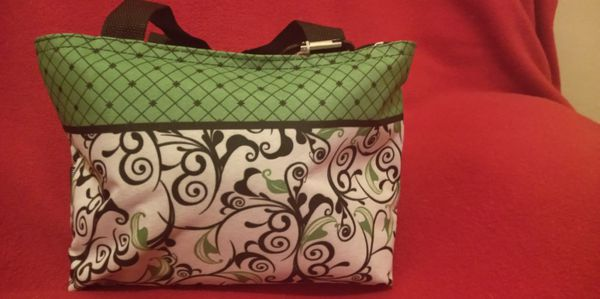 Cooler Lunch Bag(Tote). Fully Insulated. Arctic Star