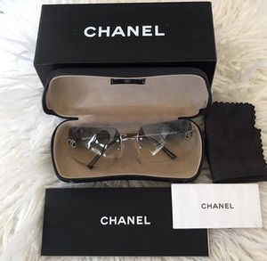 AUTHENTIC CHANEL SUNGLASSES for Sale in Los Angeles, CA