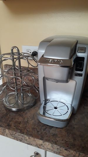 Keurig Set for Sale in Chicago, IL