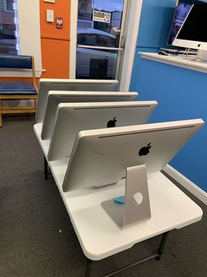 iMacs —$199 BLOWOUT SALE! for Sale in Providence, RI